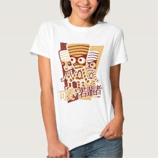 Mummy Mascot Tee Shirts