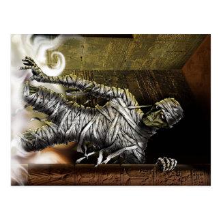 Mummy Post Cards