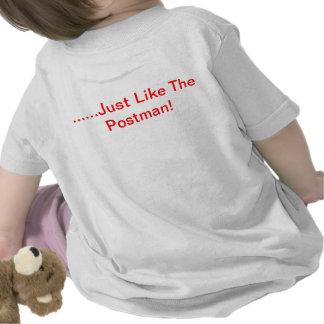 Mummy says...... shirts