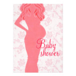 Mummy to be Baby Shower Invitation