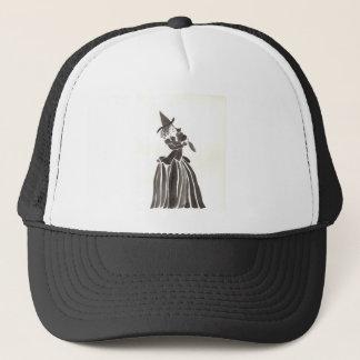 Mummy's Little Darling Trucker Hat