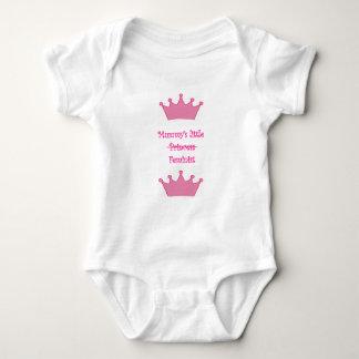 mummy's little feminist t-shirt