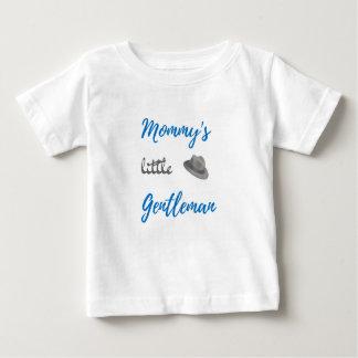 Mummy's Little Gentleman - T-shirt