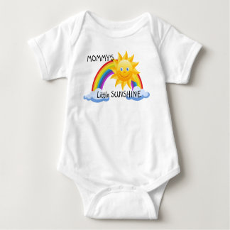 Mummy's Little Sunshine Tee