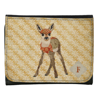 Mums Fawn Wallet