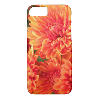 Mums in Bloom iPhone 7 Case
