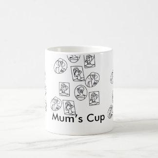 Mum's Mug