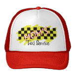 mum's taxi service