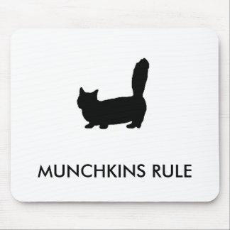 mun(2), MUNCHKINS RULE Mouse Pad