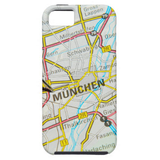 Munchen (Munich), Germany Case For The iPhone 5