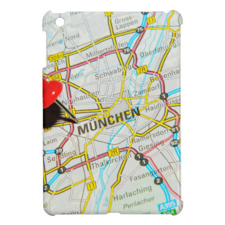 Munchen (Munich), Germany iPad Mini Cover