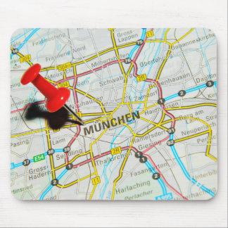 Munchen (Munich), Germany Mouse Pad