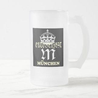 München Oktoberfest Mug