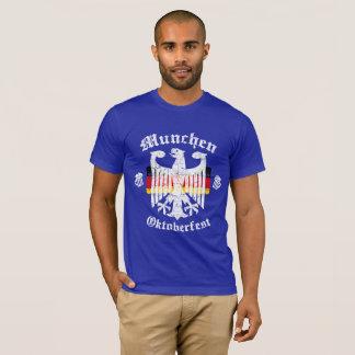 MUNCHEN OKTOBERFEST T-Shirt