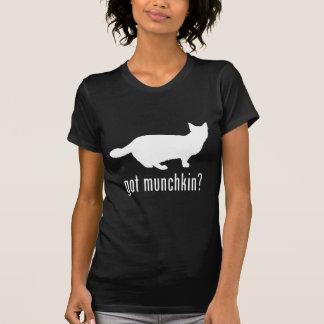 Munchkin Cat T-Shirt