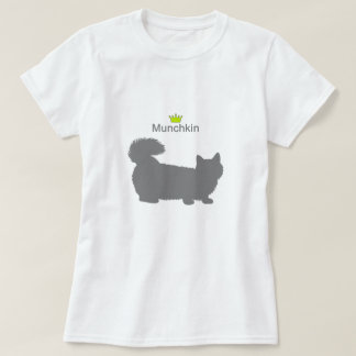 Munchkin g5 T-Shirt