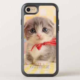 Munchkin Kitten OtterBox Symmetry iPhone 8/7 Case