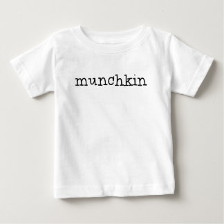 Munchkin.png Baby T-Shirt
