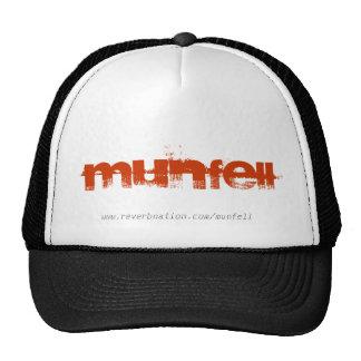 munfell www reverbnation com munfell hat