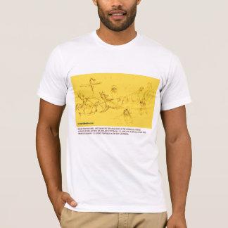 mungindi rock rock song, T-Shirt
