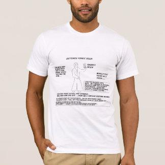 mungindi trading cards t-shirt