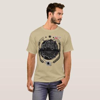 Munich Germany Hip Hop T-Shirt