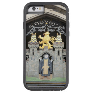 Munich, Germany Tough Xtreme iPhone 6 Case
