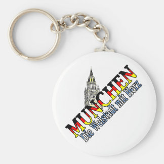 munich key chains