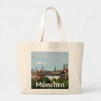 Munich Large Tote Bag