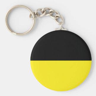 Munich(Striped), Germany Keychains