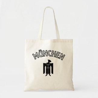 Munich Tote Bag