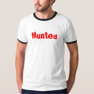 Munted Shirt