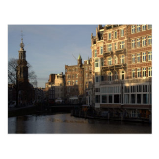 Muntplein, Amsterdam Post Cards