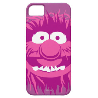 Muppets Animal 2 Barely There iPhone 5 Case
