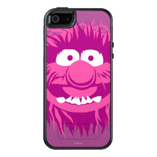 Muppets Animal 2 OtterBox iPhone 5/5s/SE Case