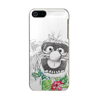 Muppets | Animal In A Hawaiian Shirt Incipio Feather® Shine iPhone 5 Case