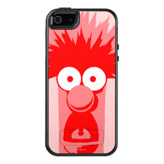 Muppets' Beaker Disney OtterBox iPhone 5/5s/SE Case
