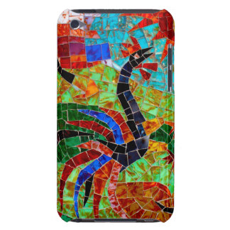 Murano Italy Mosaic i-Pod Touch  iPod Touch Case