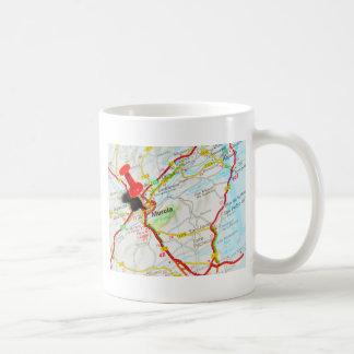 Murcia, Spain Coffee Mug