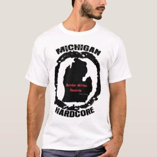 murder mitten records T-Shirt