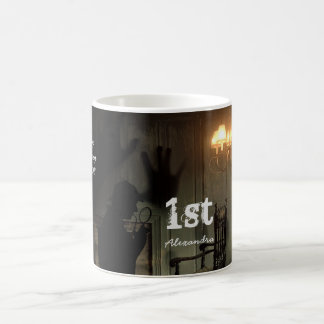 Murder Mystery WINNERS Prize Personalized Mug