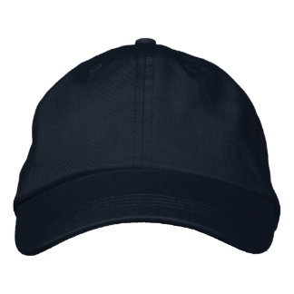Murdock's Regular Embroidered Hat
