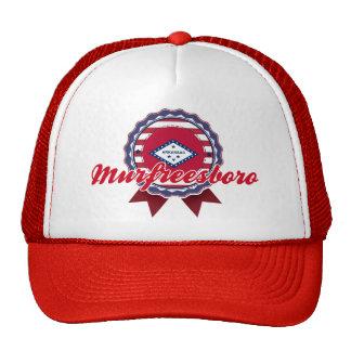 Murfreesboro, AR Trucker Hat