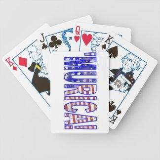 'Murica! Poker Deck