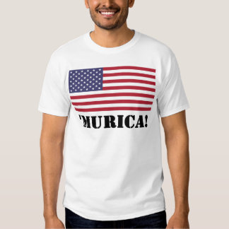 Murica T Shirts