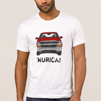 Murica Truck Tee 2