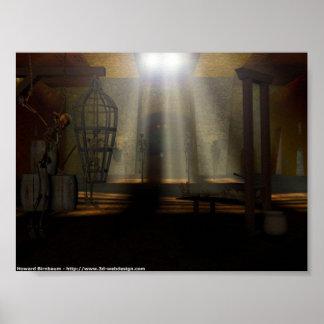 Murky Dungeon Poster