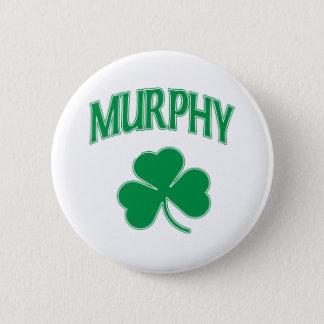 Murphy Irish 6 Cm Round Badge