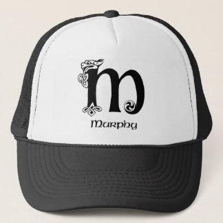 Murphy Surname Trucker Hat