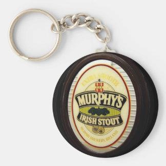 Murphys Stout Key Ring